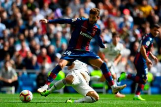 Report: Leeds United submitted a £16.3m bid for 27-yr-old target on Friday