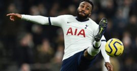 Report: Tottenham Hotspur left-back Danny Rose rejected Watford move on deadline day