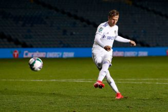 Report: Two clubs now looking to sign 'impeccable' Leeds player…offer made already
