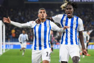 Report: West Bromwich Albion poised to sign 19-goal attacker before Friday's transfer deadline