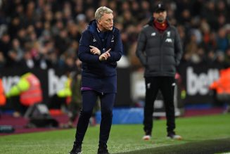 Report: West Ham United players keen on manager David Moyes' long-term stay