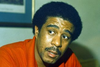 Richard Pryor Biopic in the Works from black-ish Creator Kenya Barris