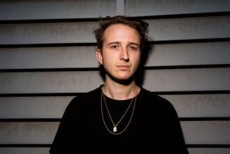 RL Grime Announces 9th Halloween Mix is Approaching