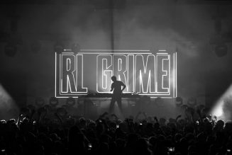 RL Grime's 2020 Halloween Mix Doubles as a Quasi-Horror Film