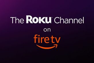 Roku is bringing its Roku Channel to Amazon Fire TV, which makes sense