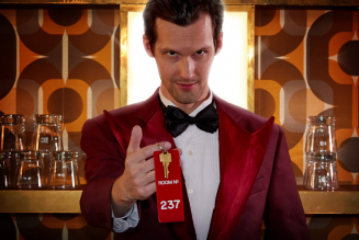 Room 237: The Shining Pop-Up Experience Opening in Chicago