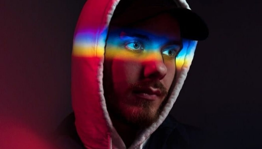San Holo Drops Three Free Remixes of Tracks by Frank Ocean, Sheck Wes, and Soulja Boy