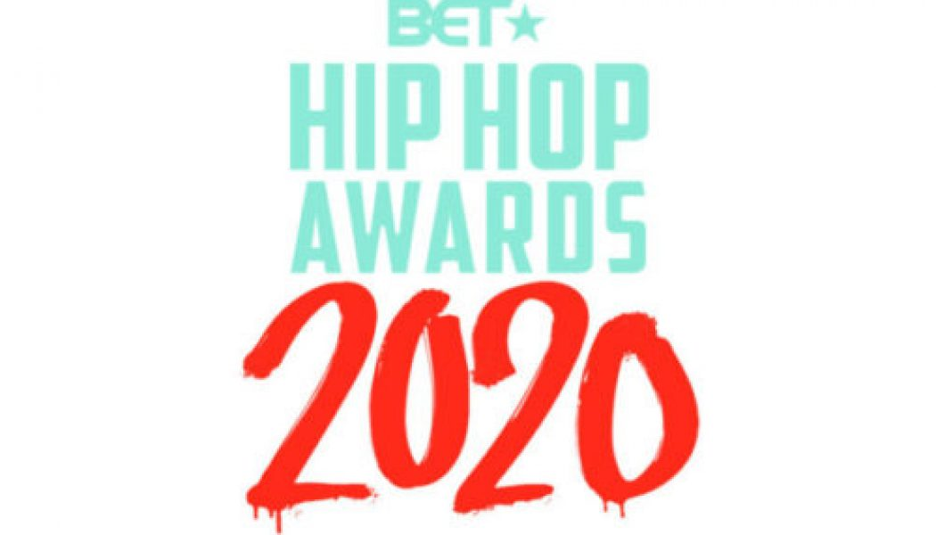 See full list of winners of the BET Hip Hop Awards 2020