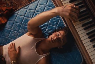 Shawn Mendes Unleashes Explosive New Song & Video 'Wonder': Watch