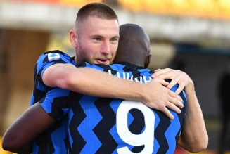 Should Liverpool go after Milan Skriniar in January?