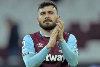 Sky Sports: West Ham tell Celtic what to do if they want Snodgrass