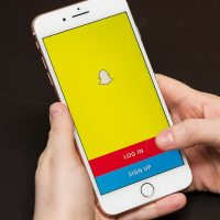 Snapchat's anime lens was a huge hit, Snap confirms