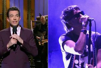 SNL's Halloween Episode to Feature John Mulaney as Host, The Strokes as Musical Guest
