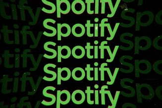 Spotify will now let you search using lyrics so you can find that one song stuck in your head