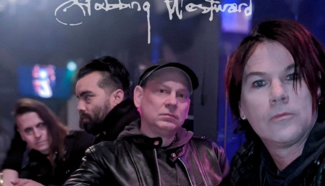 STABBING WESTWARD Drops Surprise Covers EP 'Hallowed Hymns'