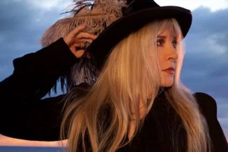 """Stevie Nicks Releases New Solo Song """"Show Them The Way"""" Featuring Dave Grohl: Stream"""