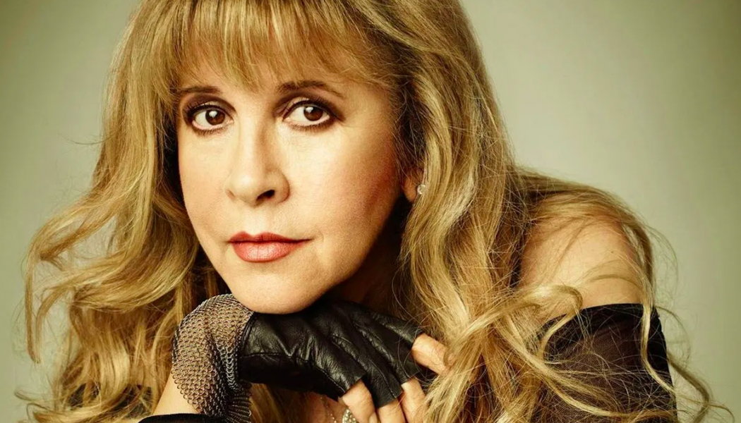 """Stevie Nicks: There Would Have Been No Fleetwood Mac """"If I Had Not Had That Abortion"""""""