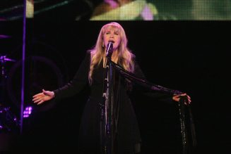 Stevie Nicks Wants to Heal the World With Dreamy 'Show Them The Way': Stream It Now