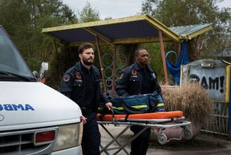 Synchronic Seamlessly Turns Paramedics into Time-Traveling Horror Heroes: Beyond Fest Review