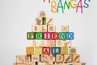 """Tank and The Bangas Announce Friend Goals EP, Share """"Self Care"""": Stream"""