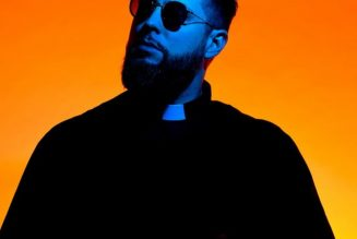 "Tchami's Upcoming Debut Album Features a Collab With ZHU: See the Full ""Year Zero"" Tracklist"