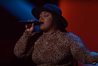 Texan Singer Desz Gets 4-Chair Turn With 'Unbreak My Heart' Cover on 'The Voice': Watch