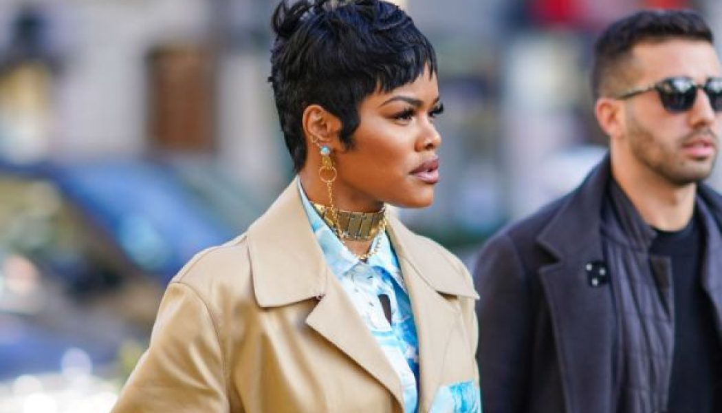 "Teyana Taylor ""Lose Each Other,"" Ella Mai ""Not Another Love Song"" & More 