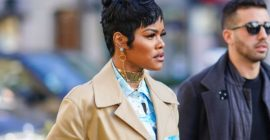 """Teyana Taylor """"Lose Each Other,"""" Ella Mai """"Not Another Love Song"""" & More 