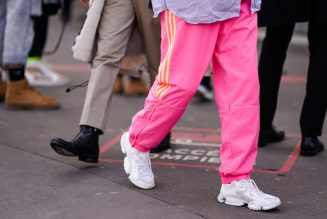 Thanks to COVID-19, a Streetwear Shortage Is on the Horizon in the UK