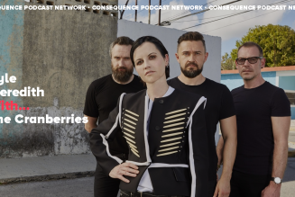 The Cranberries on Soundtracking Your Favorite '90s Movies