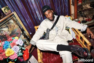 The Deals: Burna Boy Signs With SESAC, Waterparks & Smallpools Soak Up New Record Contracts