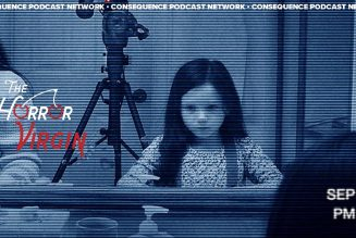 The Horror Virgin Heads to the '80s for Paranormal Activity 3
