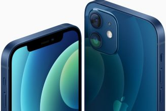 The iPhone 12 won't support 5G in dual SIM mode at launch