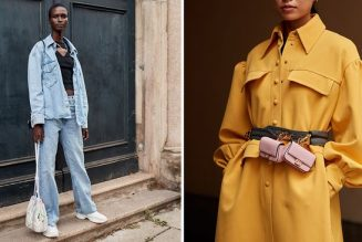 The Items That Are Trending on Net-a-Porter and MatchesFashion This Year