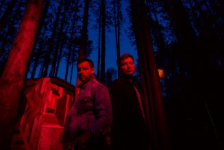 """The Midnight Conjure Synthwave Magic on Halloween-Themed EP """"Horror Show"""""""