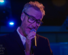 "The National's Matt Berninger Performs ""One More Second"" on Colbert: Watch"