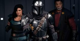 The Verge guide to The Mandalorian