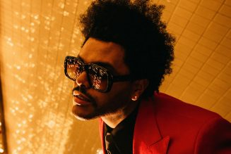 The Weeknd, Roddy Ricch Top 2020 AMAs Nominations