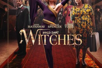 The Witches Heading to HBO Max Before Halloween
