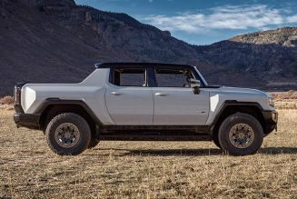 These Hummer EV Design Proposals Look Even Wilder Than the Real Thing