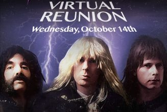 This Is Spinal Tap Cast to Reunite for Pennsylvania Democrats Benefit
