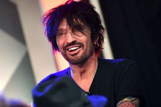 Tommy Lee Says He Was Drinking Two Gallons of Vodka a Day Before Latest Rehab Stint