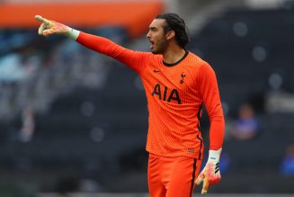 'Too expensive' – David Ornstein shares how Levy blocked Spurs man from joining Everton