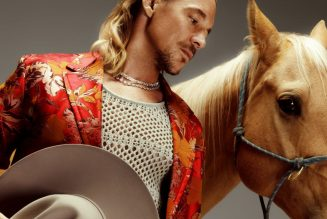 Top 5 Quotes from Diplo, EDM's Intrepid Renaissance Man