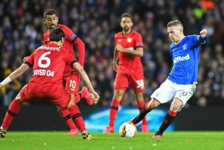 'Top player': Liverpool man absolutely rave about 'exceptional' Rangers star