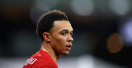 Trent Alexander-Arnold says Liverpool teammate Rhys Williams is 'amazing'