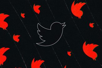 Twitter has been experiencing a massive outage for more than an hour
