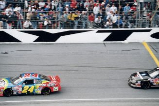 """""""Unrivaled: Earnhardt vs. Gordon"""" Takes a Deeper Look at Two NASCAR Legends"""