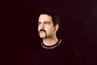 """Valentino Khan Drops Massive New EP, """"French Fried"""""""