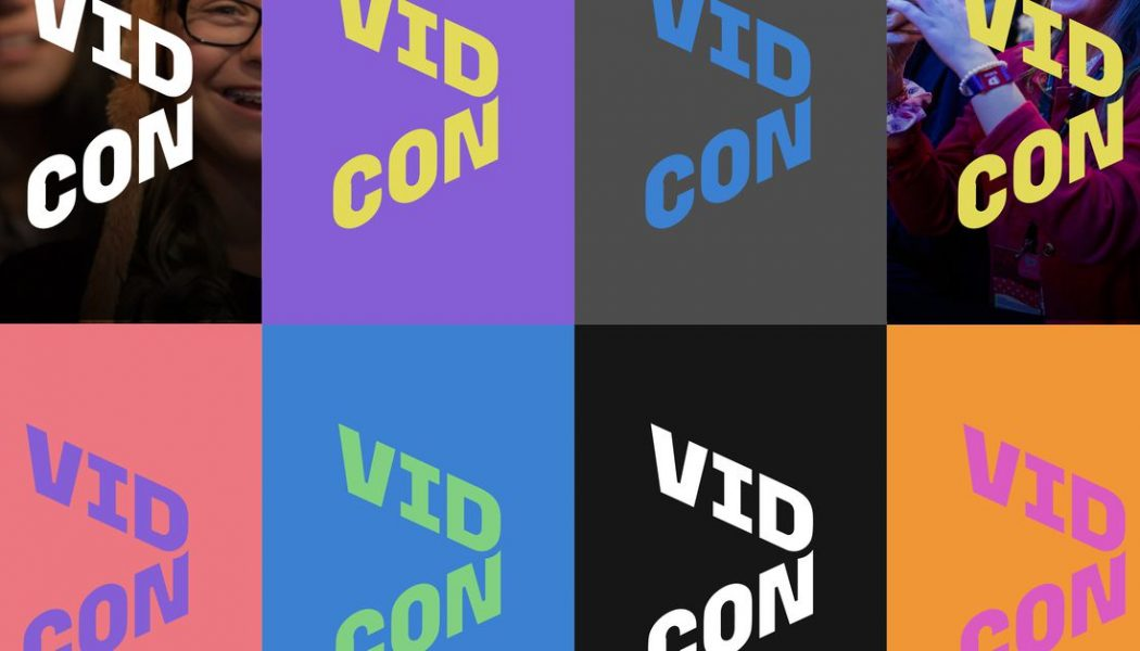 VidCon is planning to return in summer 2021, and will allow people to attend digitally